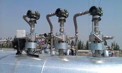 输油管线应用
